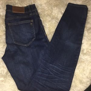 Madewell jeans s 27